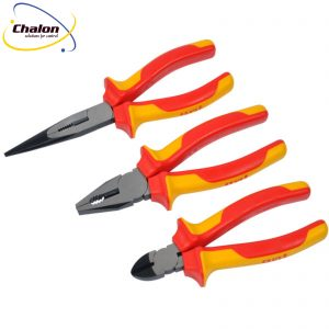 CK Insulated Pliers Set - 3 Pieces AV06050-1381