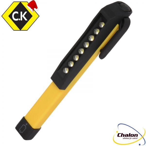 CK-T9410 8 LED Pocket Inspection Light-1374