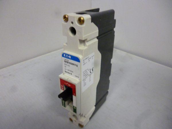 Eaton Circuit Breaker GEB1020FFG-1414