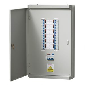 Electrical Components Factory Control Amp Automation