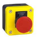 Chint Enclosed Emergency Stop Button Station