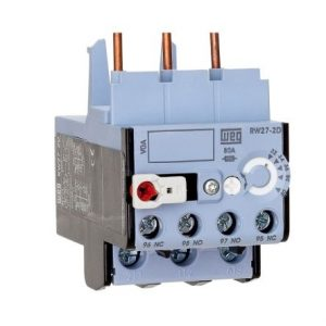 Weg RW Series Thermal Overload Relays For CWB Range