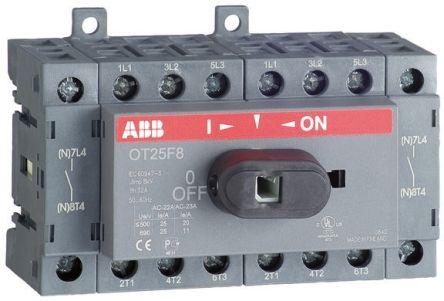 ABB OT Range Isolators