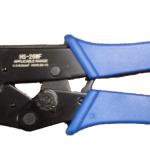 Fassen Tools Bootlace Ferrule Crimps