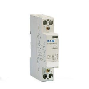 Eaton CR Range Modular Contactors
