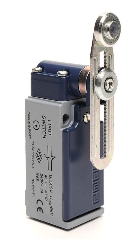 Emas Series Limit Switch