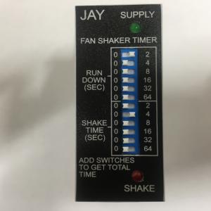 Fan Shaker Timer
