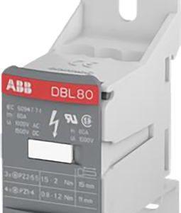ABB Distribution Blocks