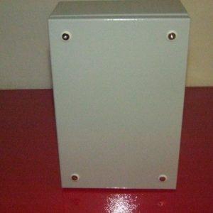 Chana Terminal Boxes