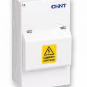 Chint NX3 Consumer Unit