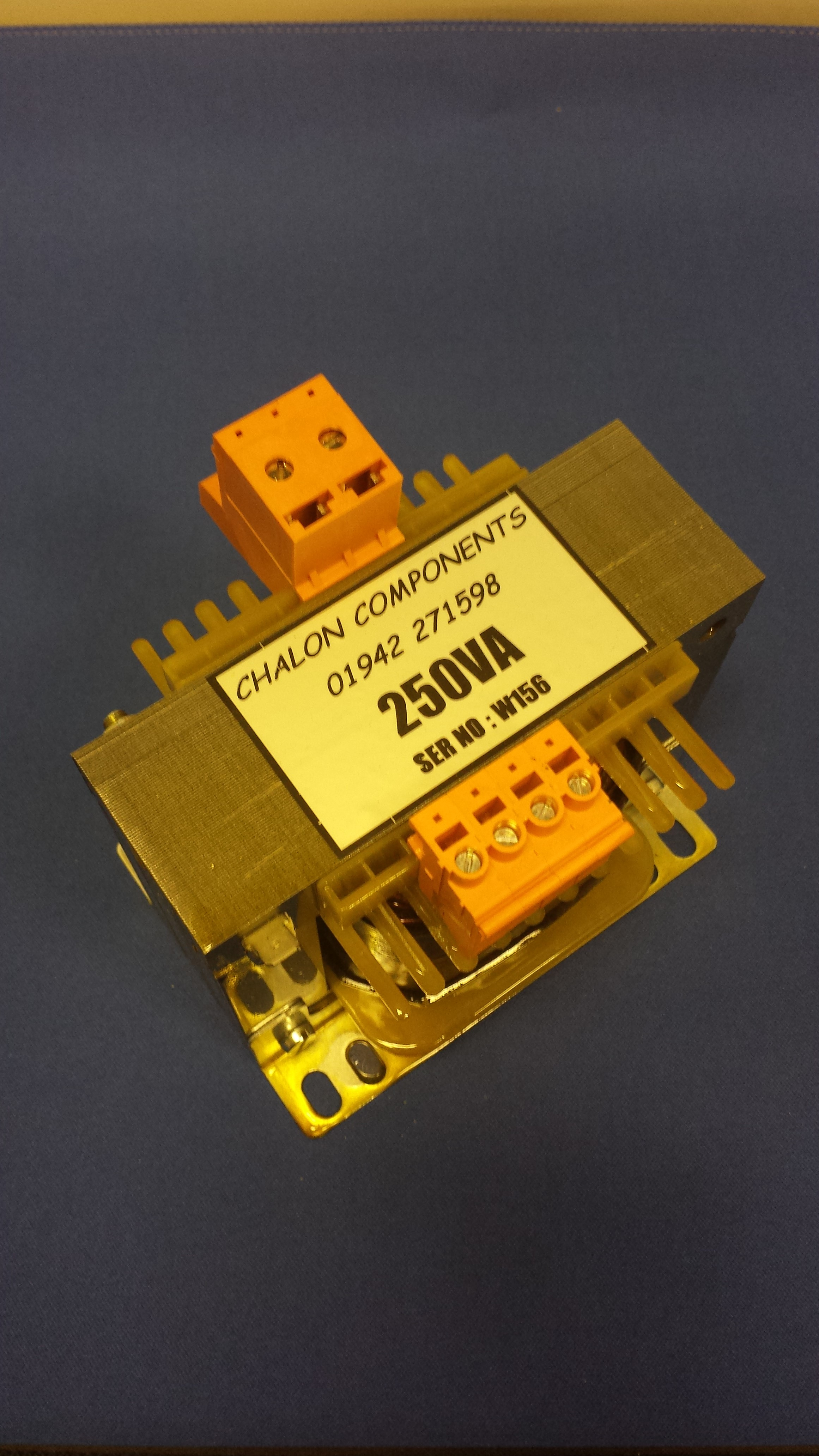 TX-250 1