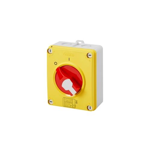 GW70435P Enclosed Isolator 1