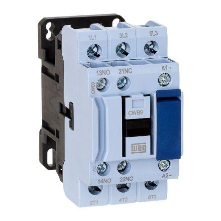 CWB12 3 Pole Contactor 1