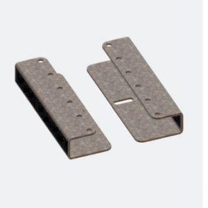 BKTS4020 Mounting Plate & Brackets