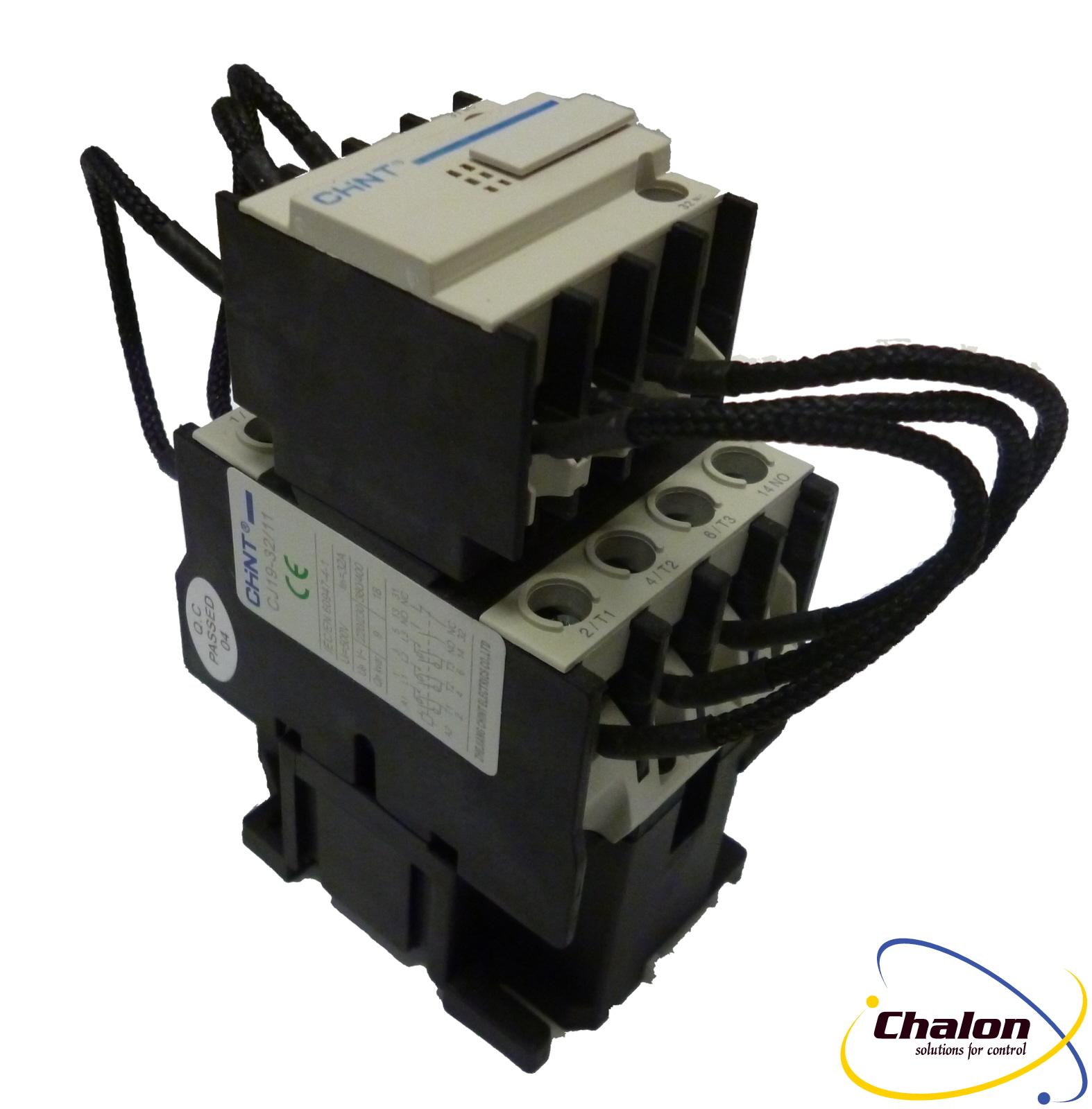 Chint CJ19-3211