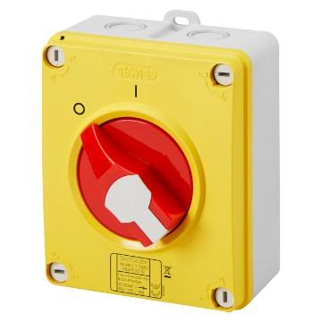 GW70432P Enclosed Isolator 1