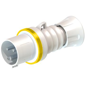 IP44 110V 2P+E Trailing Plug 1