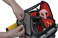 MA2633 CK Tools Technician's Tote