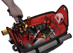 MA2634 CK Tools Tool Tote
