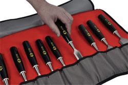 MA2719 CK Tools Chisel Roll