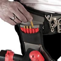 MA2720 CK Tools Drill Holster