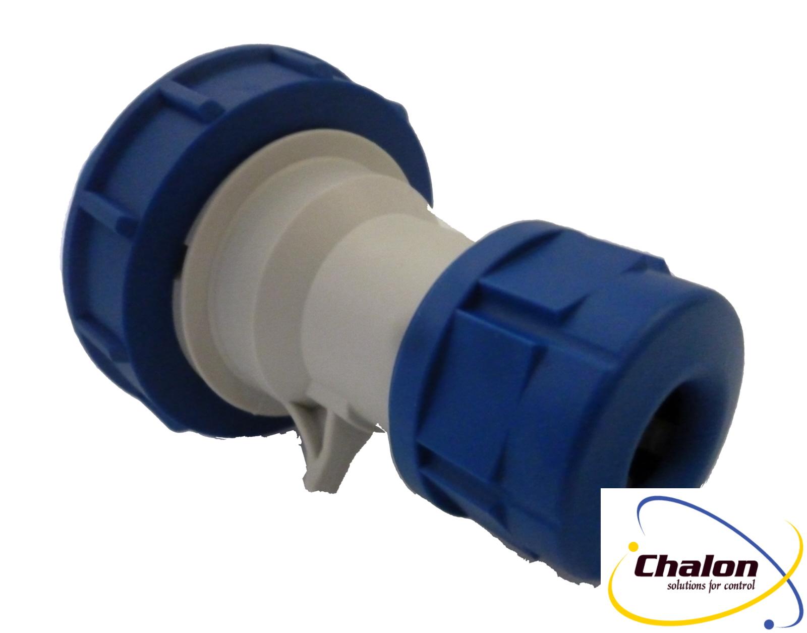 Elettro Canali IP67 230V 2P+E Trailing Plug