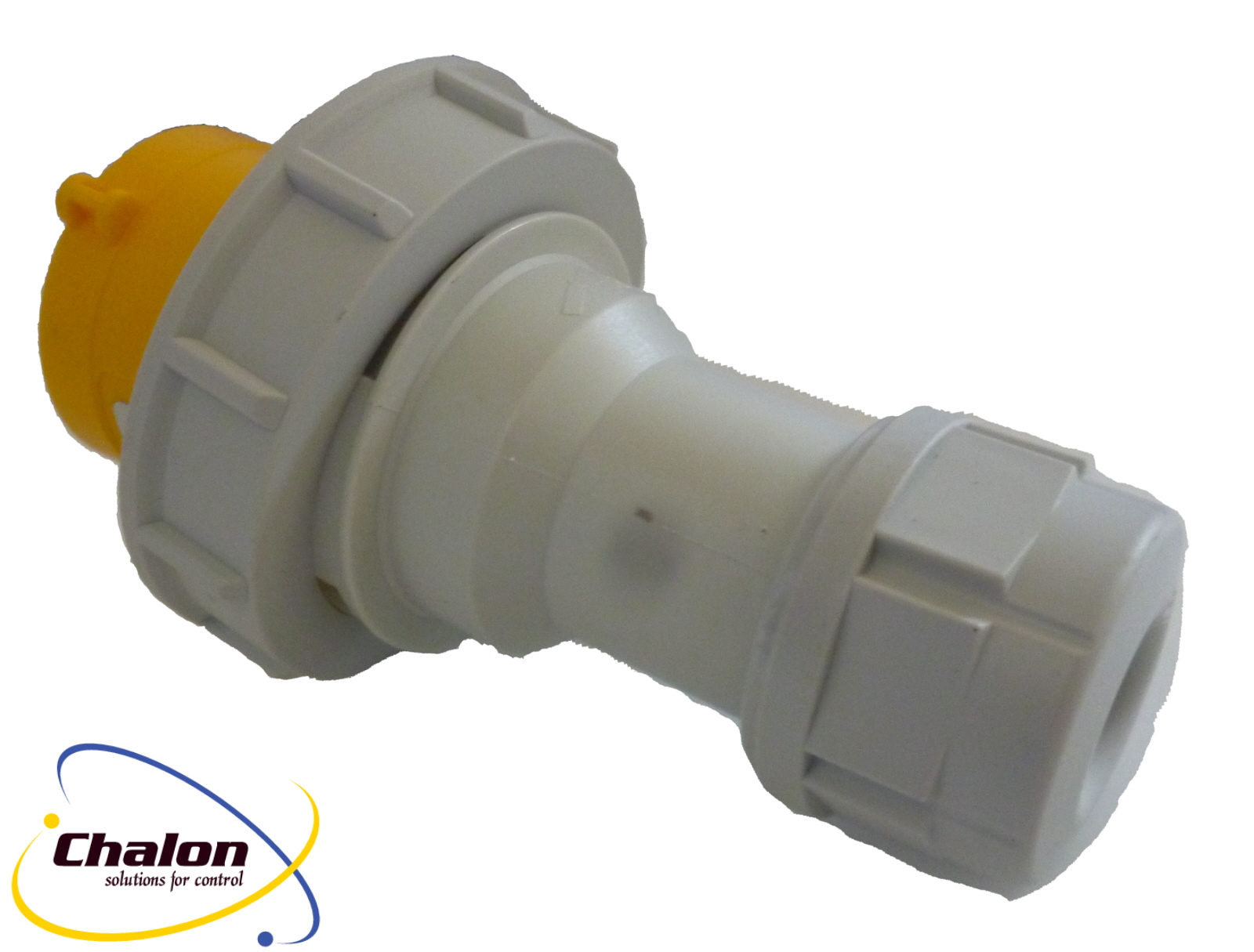 Elettro Canali IP67 110V 2P+E Trailing Plug